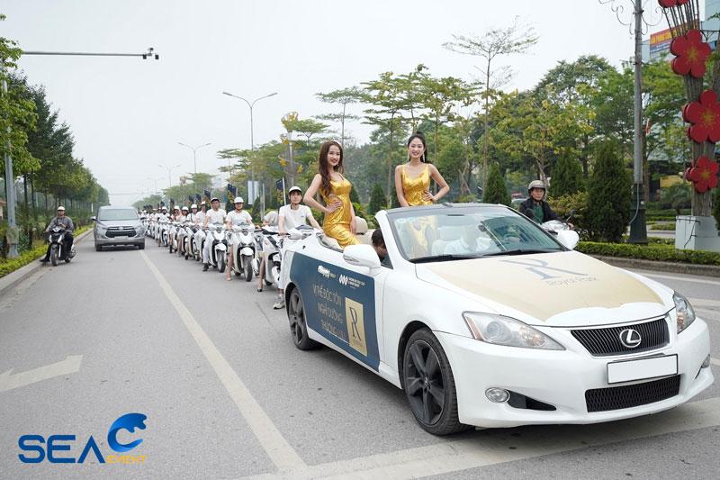dinh-nghia-roadshow-la-gi