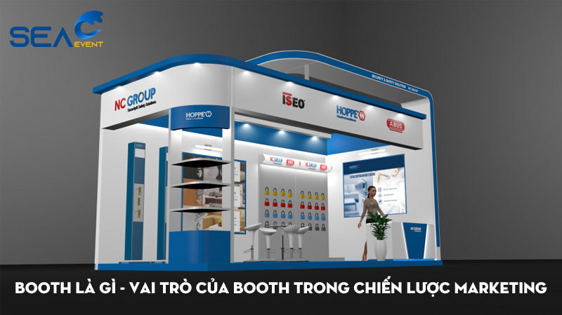 booth-la-gi-vai-tro-cua-booth-trong-chien-luoc-marketing