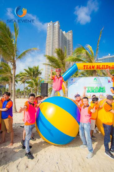 To-Chuc-Teambuilding-Cong-Ty-Co-Phan-Thuc-Pham-A-Chau 13