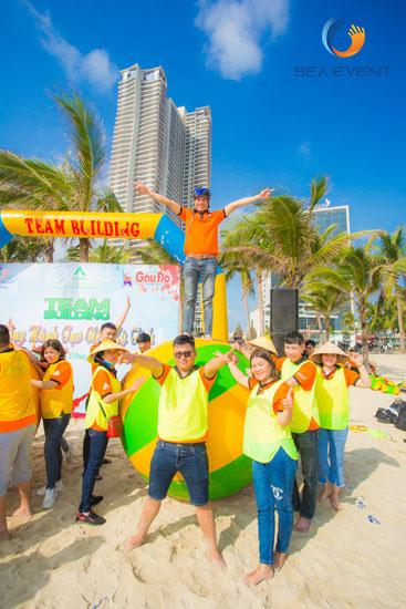 To-Chuc-Teambuilding-Cong-Ty-Co-Phan-Thuc-Pham-A-Chau 15