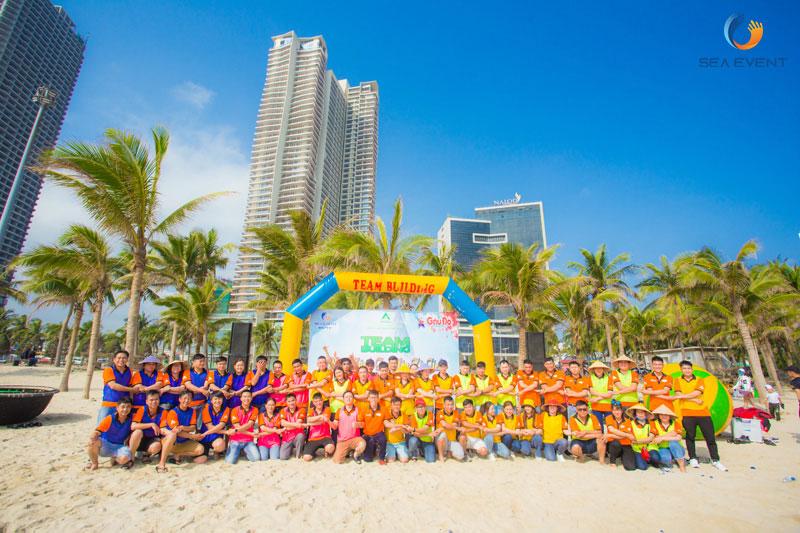 To-Chuc-Teambuilding-Cong-Ty-Co-Phan-Thuc-Pham-A-Chau 17
