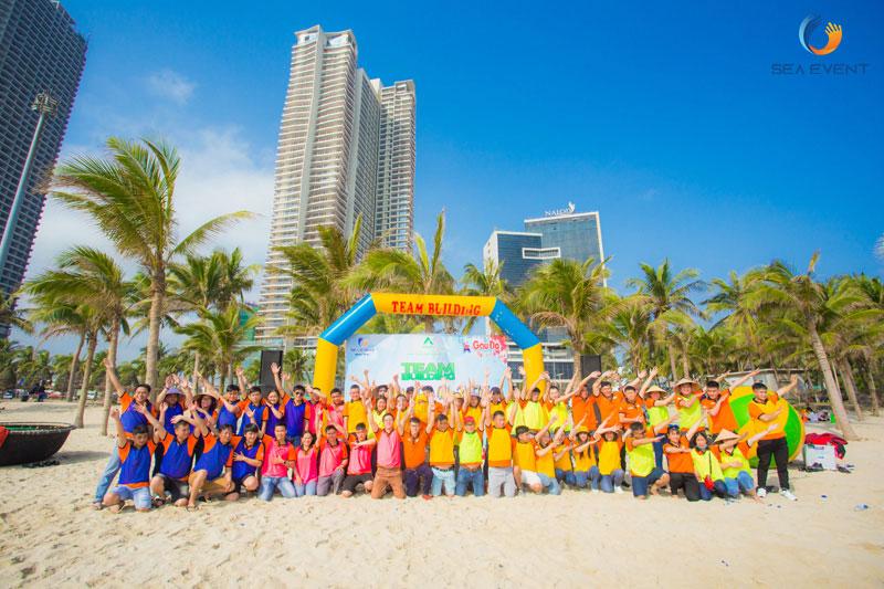 To-Chuc-Teambuilding-Cong-Ty-Co-Phan-Thuc-Pham-A-Chau 18