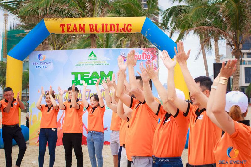 To-Chuc-Teambuilding-Cong-Ty-Co-Phan-Thuc-Pham-A-Chau 27