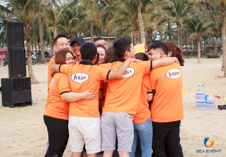 To-Chuc-Teambuilding-Cong-Ty-Co-Phan-Thuc-Pham-A-Chau 29
