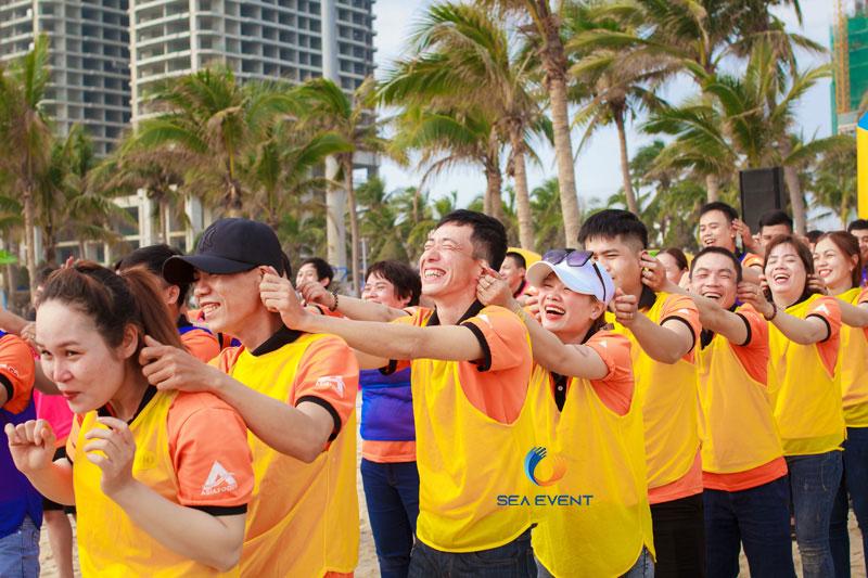To-Chuc-Teambuilding-Cong-Ty-Co-Phan-Thuc-Pham-A-Chau 33