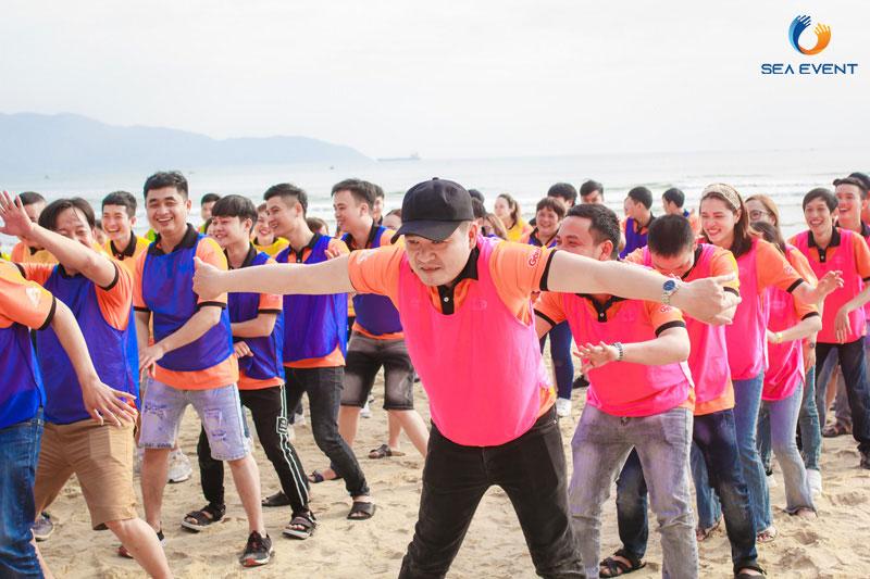To-Chuc-Teambuilding-Cong-Ty-Co-Phan-Thuc-Pham-A-Chau 34