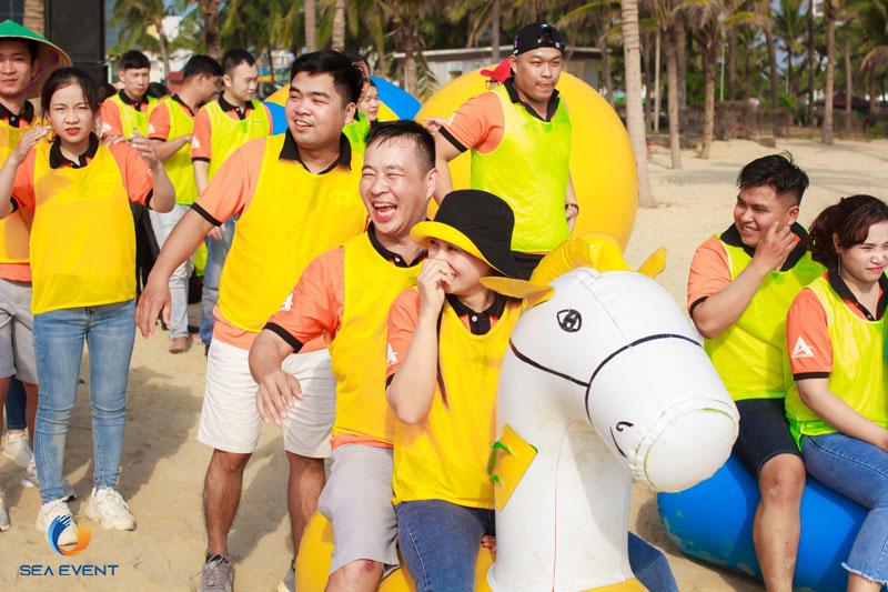 To-Chuc-Teambuilding-Cong-Ty-Co-Phan-Thuc-Pham-A-Chau 41
