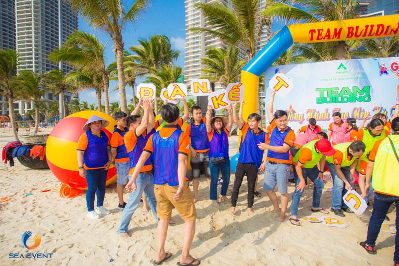 To-Chuc-Teambuilding-Cong-Ty-Co-Phan-Thuc-Pham-A-Chau 8