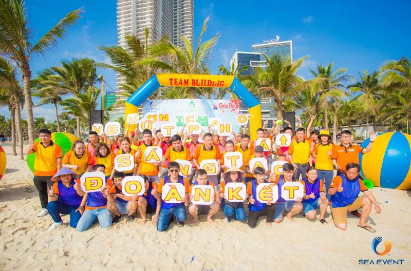 To-Chuc-Teambuilding-Cong-Ty-Co-Phan-Thuc-Pham-A-Chau 9