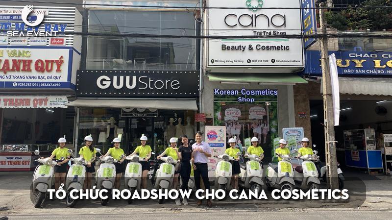 to-chuc-roadshow-sieu-sale-sap-san-cho-cana-cosmetics-seaevent